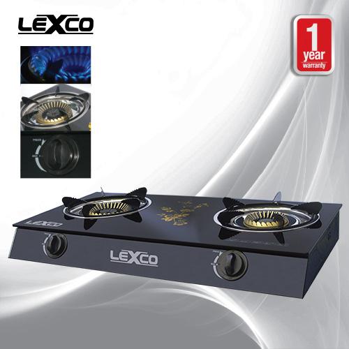 10 Lexco gas stove (1)