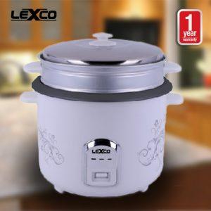 2 Lexco rice cooker (1)