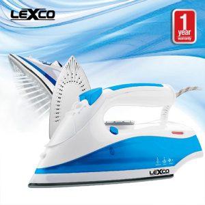 5 Lexco steam iron 1148 (1)