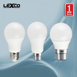 Lexco LED Bulb Seris