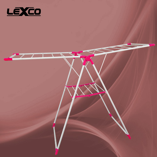 Lexco clothes drying rack (1)